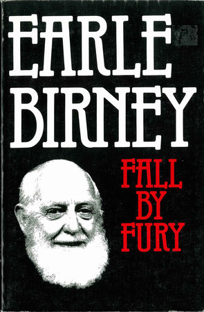 Fall by Fury by Earle Birney