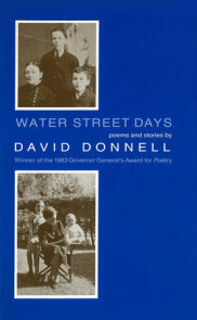 Water Street Days