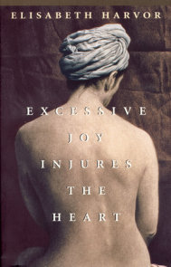 Excessive Joy Injures The Heart