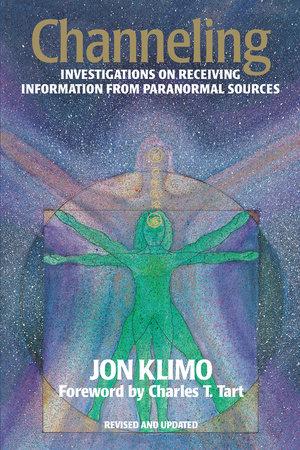 Channeling by Jon Klimo