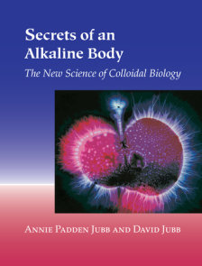 Secrets of an Alkaline Body