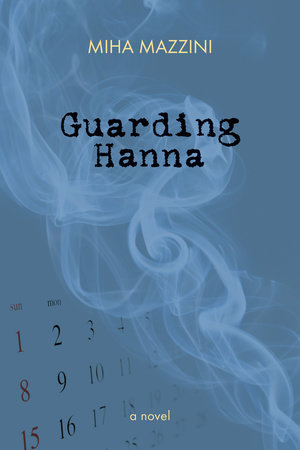 Guarding Hanna by Miha Mazzini