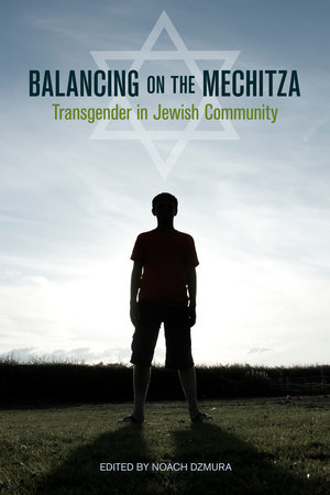 Balancing on the Mechitza by