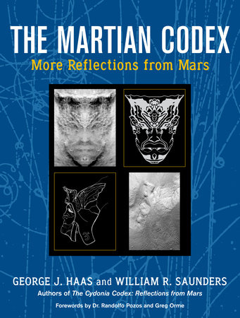 The Martian Codex by George J. Haas and William R. Saunders