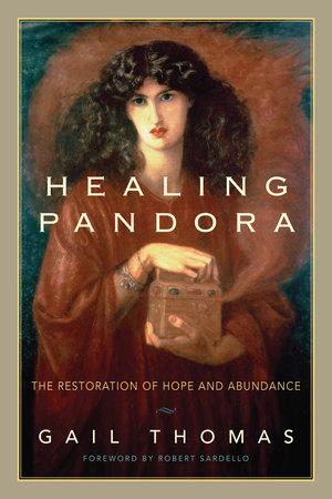 Healing Pandora by Gail Thomas
