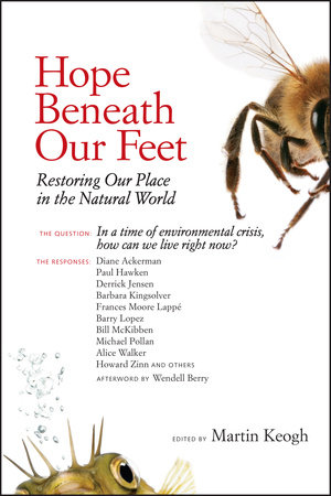 Hope Beneath Our Feet by