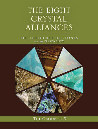 The Eight Crystal Alliances by The Group of 5