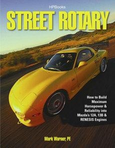 Street Rotary HP1549