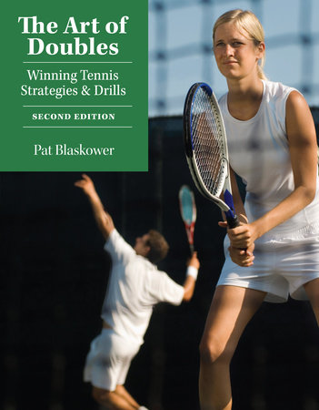 The Art of Doubles by Pat Blaskower