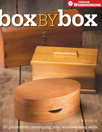 Box by Box by Jim Stack