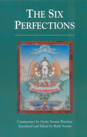 The Six Perfections by
