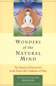 Wonders of the Natural Mind