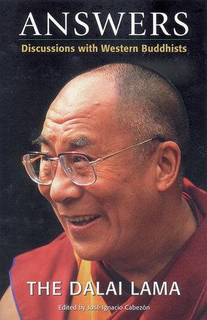 Answers by Dalai Lama