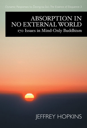 Absorption in No External World by Jeffrey Hopkins