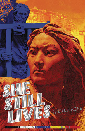 She Still Lives by William A. Magee
