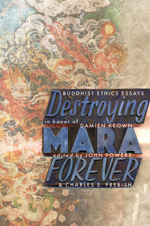 Destroying Mara Forever by