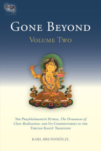 Gone Beyond (Volume 2)