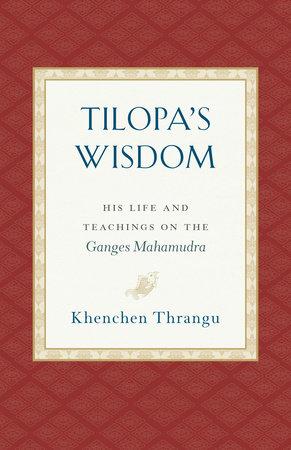 Tilopa's Wisdom