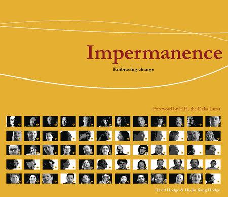 Impermanence by David Hodge and Hi-Jin Kang Hodge