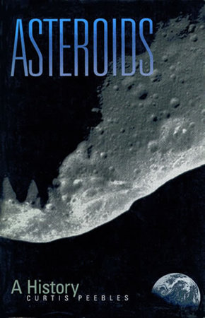 Asteroids by Curtis Peebles
