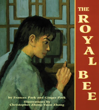 The Royal Bee by Frances Park and Ginger Park