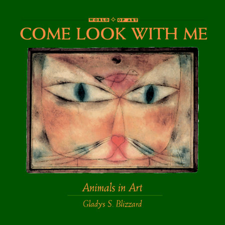 Animals in Art by Gladys S. Blizzard