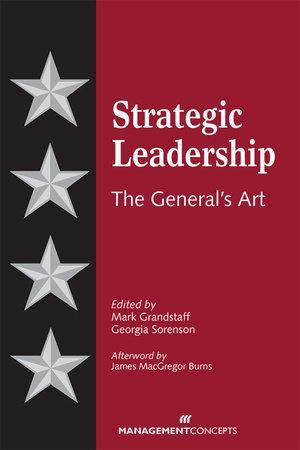 Strategic Leadership by