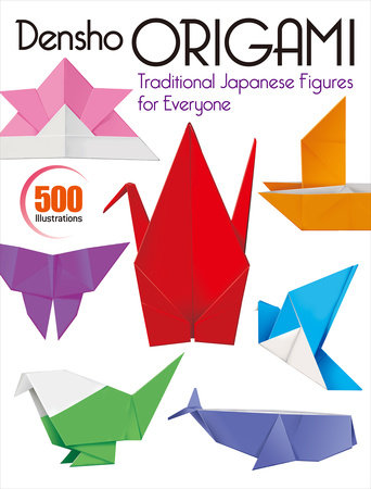 Densho Origami by Kodansha International