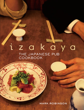 Izakaya by Mark Robinson