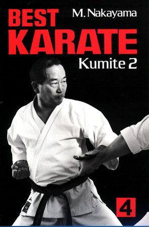Best Karate, Vol.4 by Masatoshi Nakayama