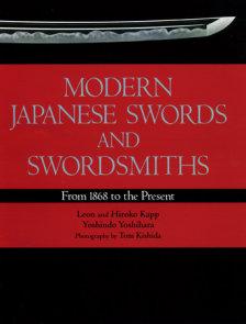 Modern Japanese Swords and Swordsmiths