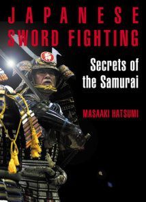 Japanese Sword Fighting