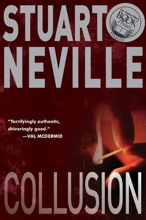 Collusion by Stuart Neville