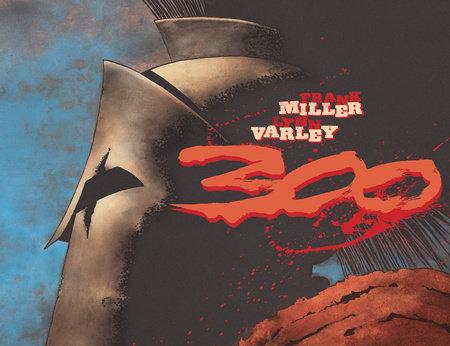 300 by Frank Miller