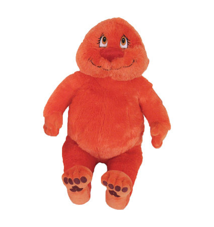 Wheedle Plush Doll, Small by