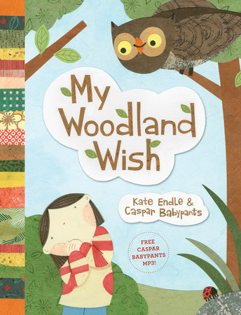 My Woodland Wish by Caspar Babypants