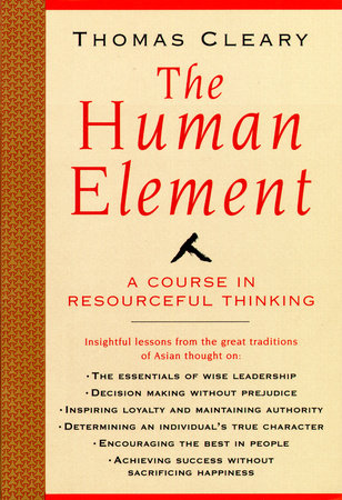 Human Element by Thomas Cleary