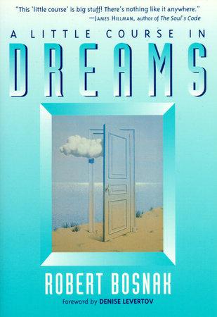 A Little Course in Dreams by Robert Bosnak