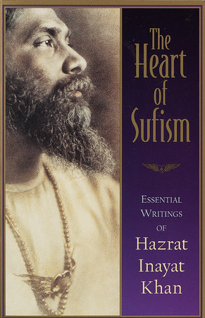 The Heart of Sufism by H.J. Witteveen