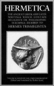 Hermetica: Volume Two