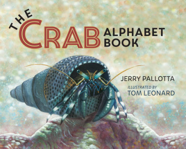 The Crab Alphabet Book