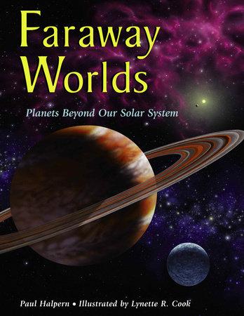 Faraway Worlds by Paul Halpern