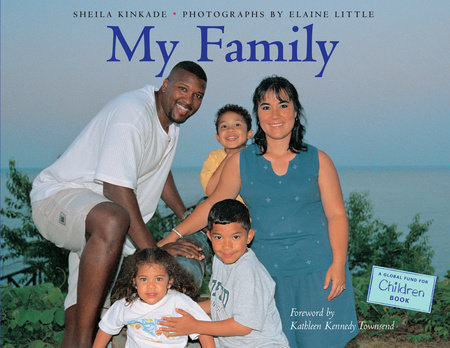 My Family by Sheila Kinkade