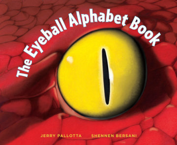 The Eyeball Alphabet Book