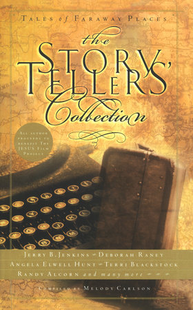 The Storytellers' Collection by
