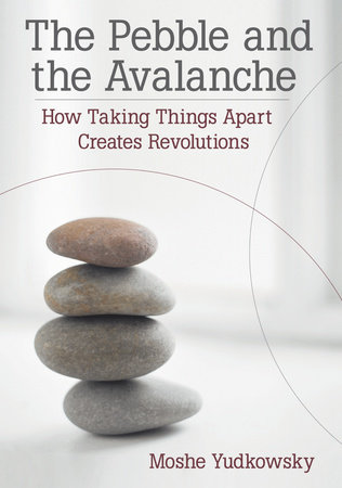 The Pebble and the Avalanche by Moshe Yudkowsky