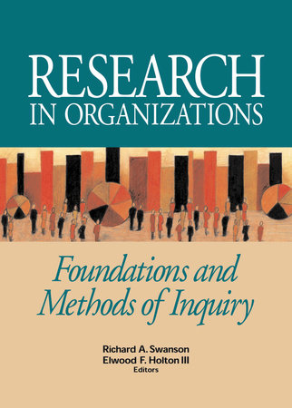 Research in Organizations by