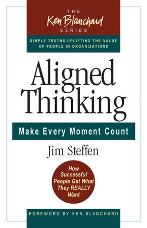 Aligned Thinking by James Steffen