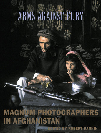 Arms Against Fury by