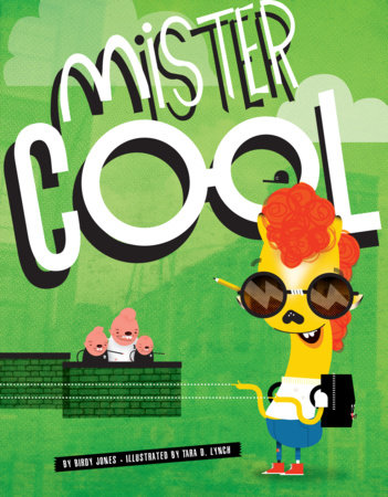 Mister Cool by Birdy Jones